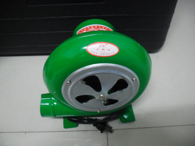 Free shipping Shanghai Engineering household CZQ stove blower centrifugal blower fan blower