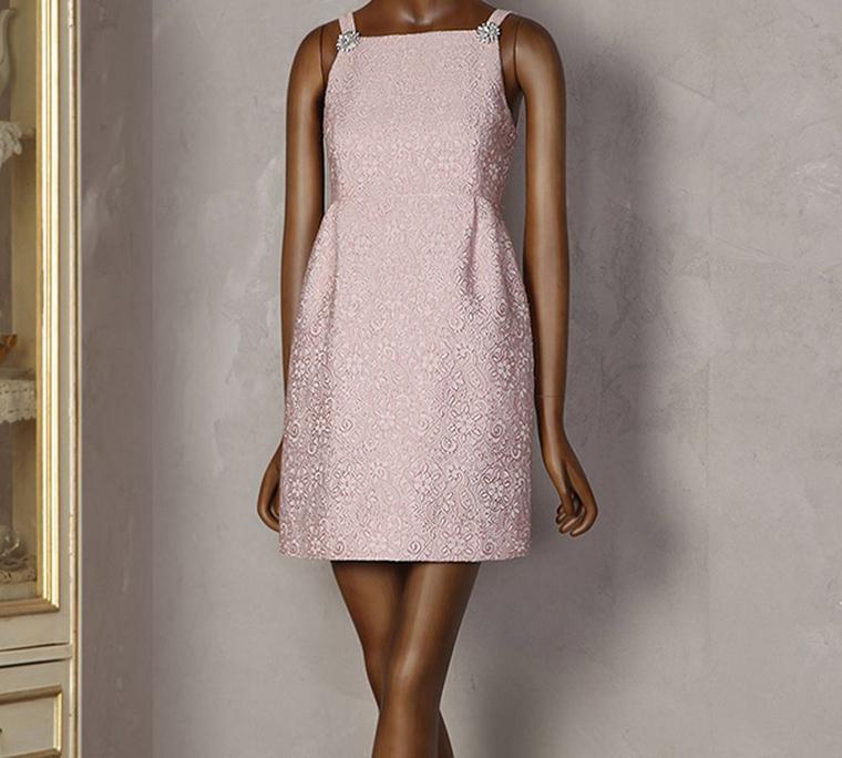 Женское платье Депозит, high-end заказе нового лета 2014 бисера вышивка кружева ремень платье