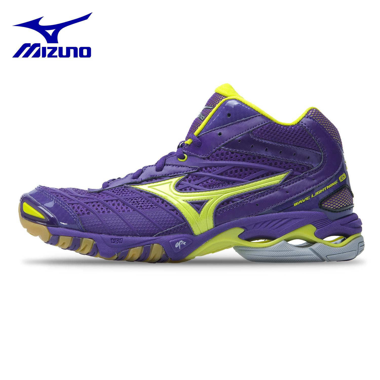 Кроссовки для волейбола MIZUNO y09kv28309