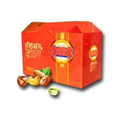 青岛特产 俞记鱿鱼丝即食鲜味海产品山东零食DIY自选组装礼盒