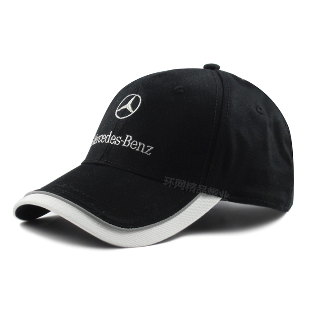 mercedes benz golf caps 2017
