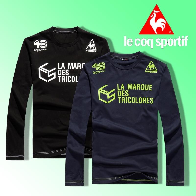 Спортивная футболка OTHER 123 LE932# Стандартный О-вырез Длинные рукава (рукава ≧ 58см) 100