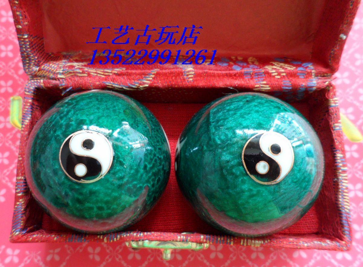 Керамика Перегородчатая эмаль мяч оптом 10-в-14 на пару/Перегородчатые браслет/эмаль старые товары/Перегородчатые Пекин