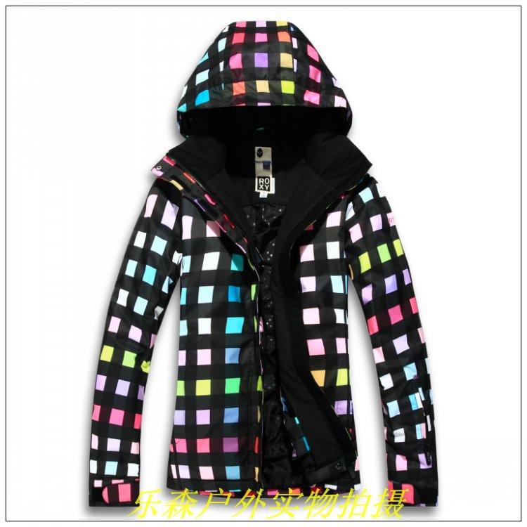 Лыжная одежда Roxy 02