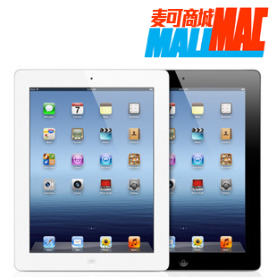 Планшет Apple  The New Ipad(16g) Ipad3 Wifi 16g