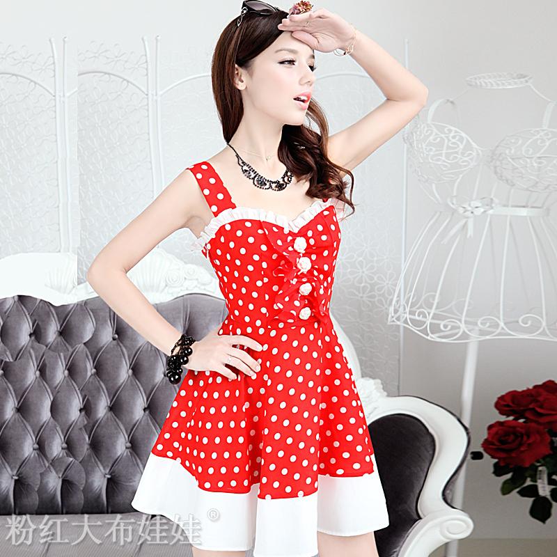 Женское платье Big pink cloth doll s15ya 2012 Разные