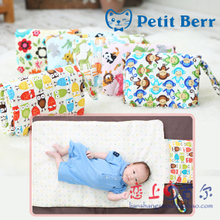 South Korea sent straight Petit Berr/baby baby mat out portable bed/diaper pad mother package
