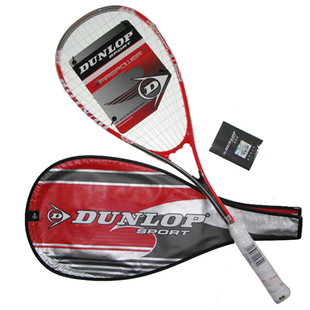  Shop genuine  DUNLOP road, Pu FIREPOWER TI squash rackets 771,939