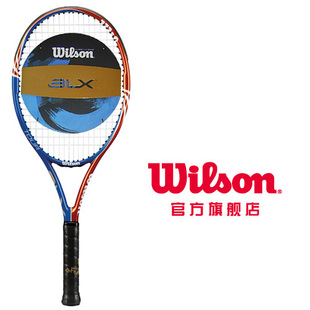 [50 percent discount] Wilson/nCode BLX Tour tennis 105 keweituowa T7027