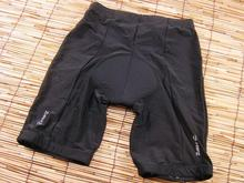 Clearance in two packet mail! Authentic original single export tail cargo cycling shorts intenz ALPRACE