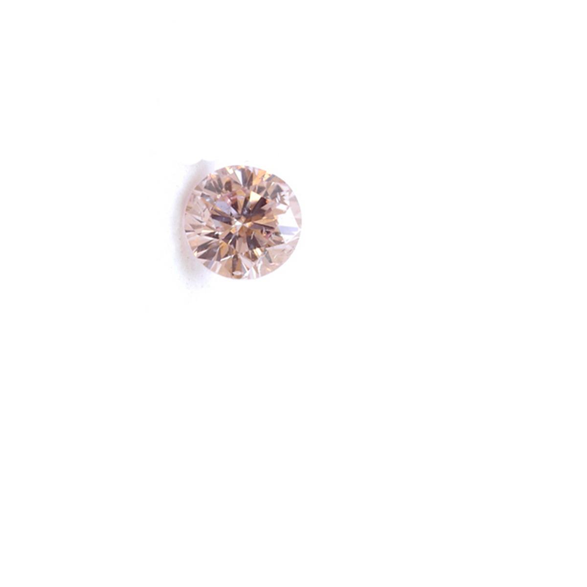 鸾凤珠宝 GIA证书 50分 净度VS1 颜色F 切工VGEXVG 裸钻石特价