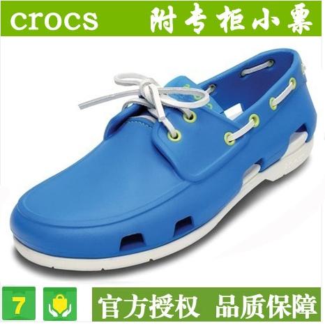 Мокасины, прогулочная обувь Crocs 14327 Crocs / Carlo Chi