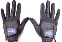 高尔夫手套 男款 number 伸缩魔术高尔夫球PU手套 左右手 双手