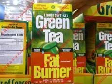 AMWAY Green Tea Fat Burner 200