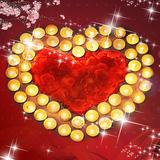 创意浪漫蜡烛套餐
