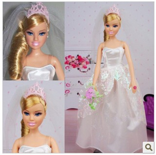 кукла To children  Barbie K8583