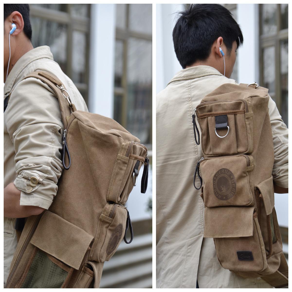 Дорожная сумка Gerun 6002 Gerun / Song Rui