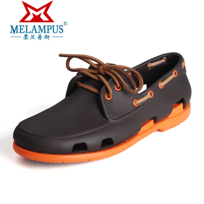 Mexican Lanpu Si 2014 new summer beach with flat lace men's casual men's sandals trend Sailing