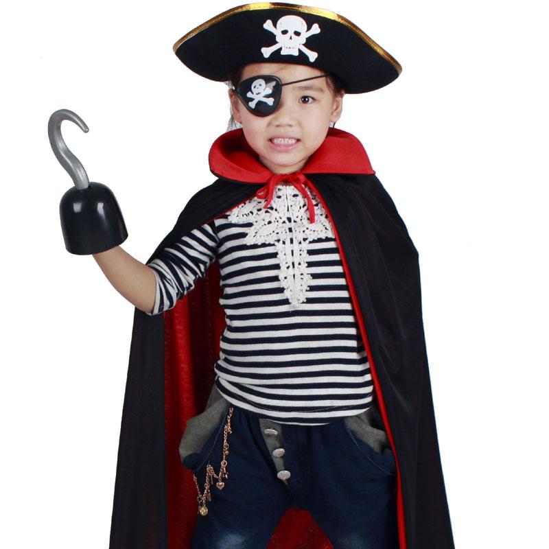 Пираты своими руками костюм 3