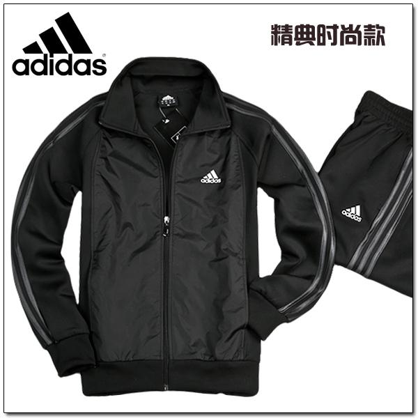 Спортивная куртка Adidas 21580 12 6xl Для мужчин Отложной воротник Молния Для спорта и отдыха Логотип бренда