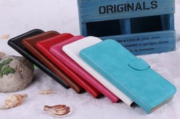 For Samsung galaxy s3 i9300 flip wallet leather case luxury