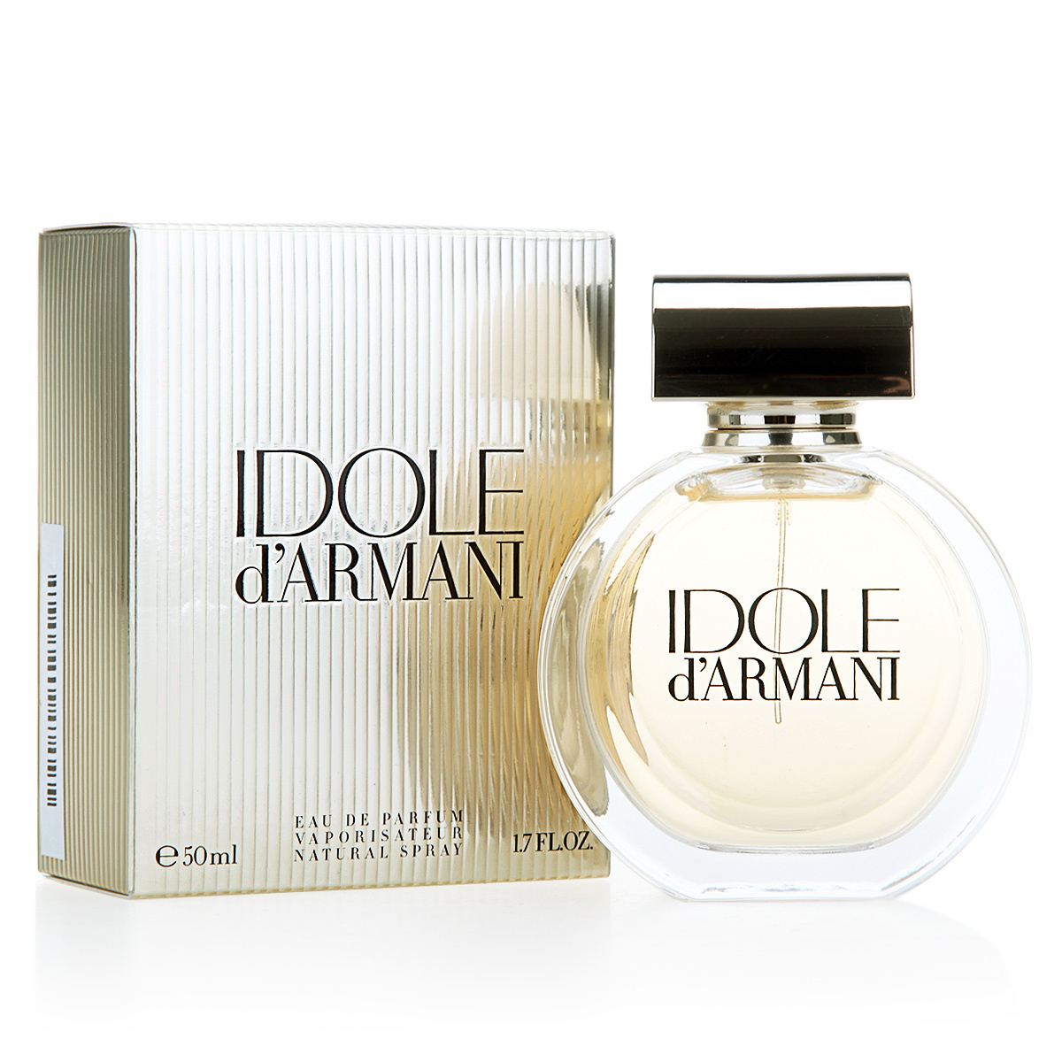 女士香水armani idole d'阿玛尼/阿曼尼完美女人女香50ml包邮