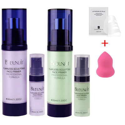 Blue makeup Bleunuit Hydra Revitalizing Cream repair Yen / moisturizer / fade fine lines / radiation