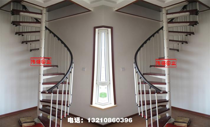Лестница Feng Mu