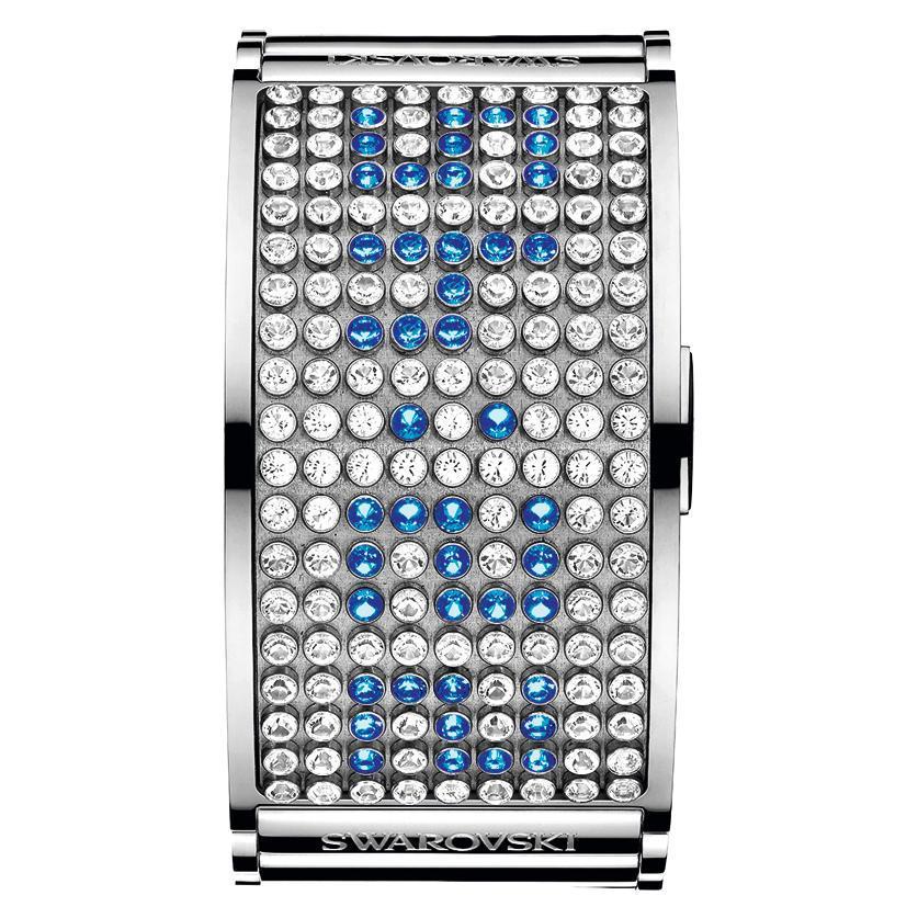 Часы Swarovski 2012 1003141 LIGHT