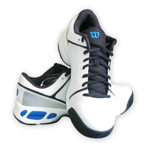 Shop genuine upgrade Wilson/nCode tennis shoes WRS2321 masters wear comfort