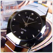 Swiss watches, quartz watches couple angular mirror --- water table