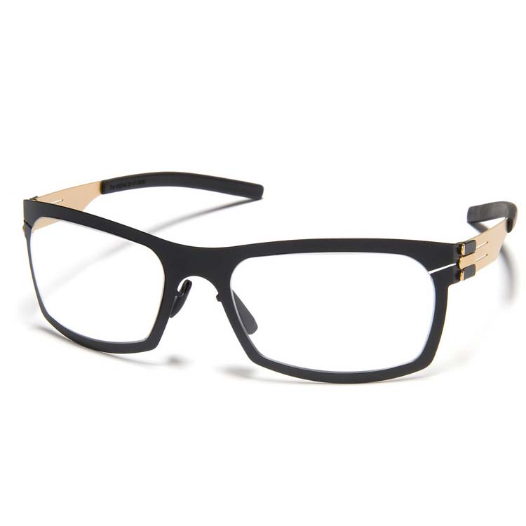 Germany ic berlin urb level optical glasses frame myopia frames full ...