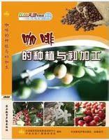 云南小粒咖啡栽培技术视频教程大全/咖啡园管理繁殖技术资料大全
