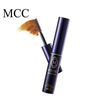 MCC single product automatically locks lasting color dye eyebrow cream Korea South Korea imported organic makeup magic feather constant mining