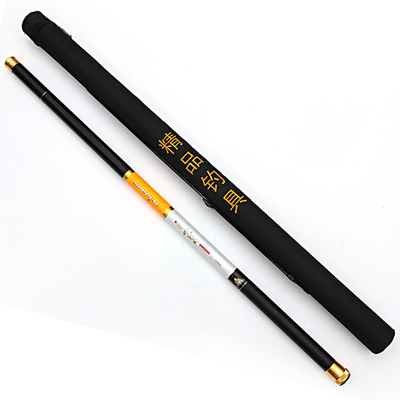 Japanese Dragon bottles imported carbon fishing rod 910,111,213 M ultralight superhard carbon fishing rod hand pole