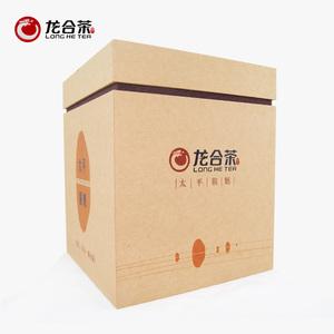2014新茶高档太平猴魁礼品茶精品国礼茶1915礼盒装商务茶叶 包邮图片