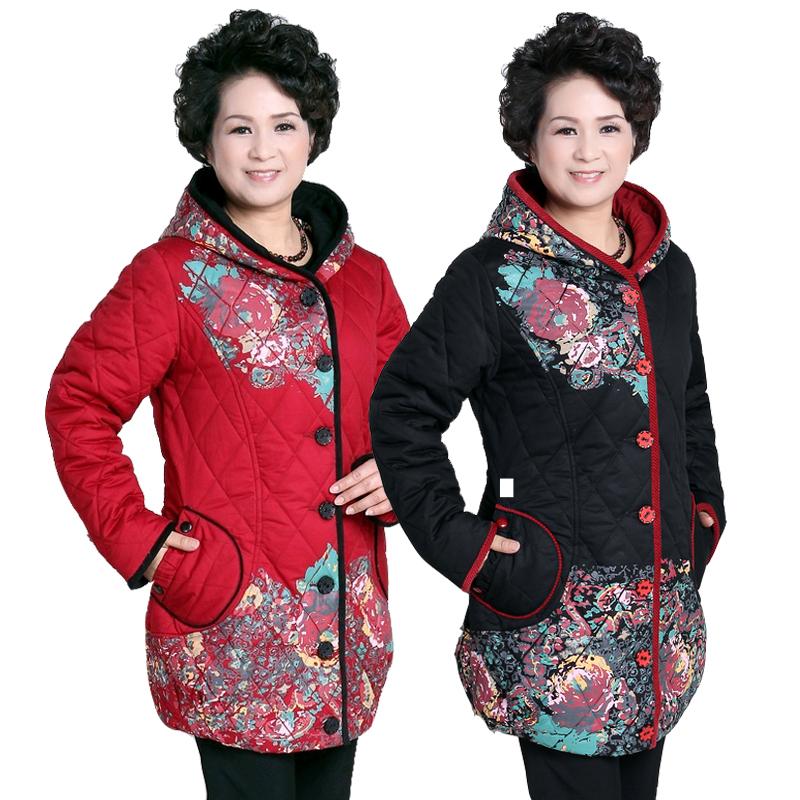 商场中老年服装品牌_中老年服装品牌有哪些