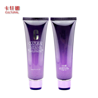 Card Hin Na lasting Skin Revitalizing Body Exfoliating Gel Exfoliating 100G genuine counter