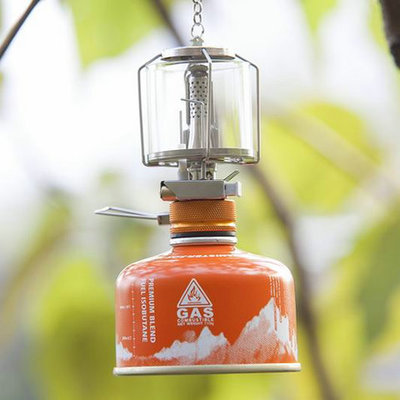 Genuine 601 gas lamps outdoor fire maple camping camping tent camp lamp lights with electronic beat anger lights