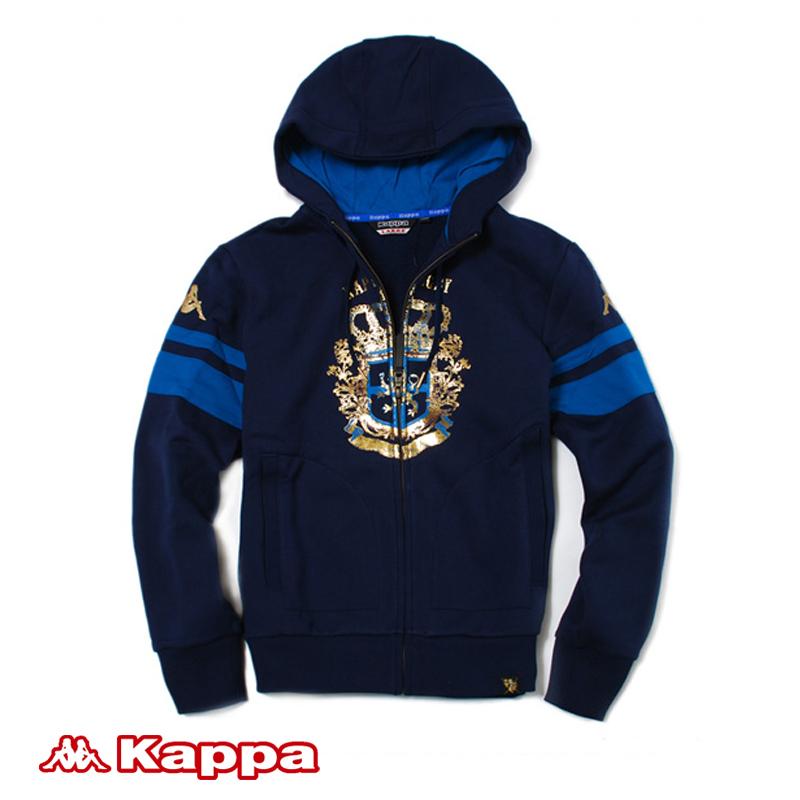 Спортивная толстовка Kappa k2091wm241/882 [4 K2091WM241-882