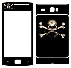 Сувенир   Skinit Or Philosophy Vinyl Skin For Samsung Focus Flash Sk