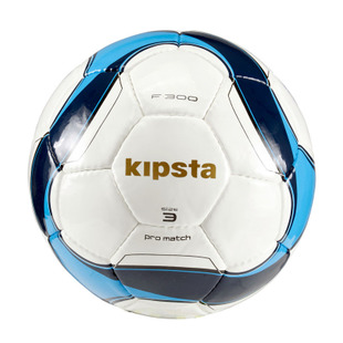 Decathlon genuine children's football, soccer, 3rd hand KIPSTA BALL F300 TRAINING