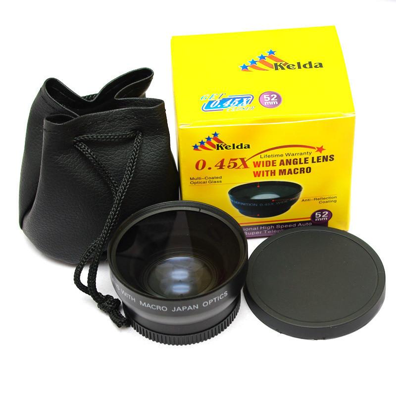 Широкоугольный объектив Other brands 50 1.8 50/1.8 52mm 0.45X Other brands 52 мм
