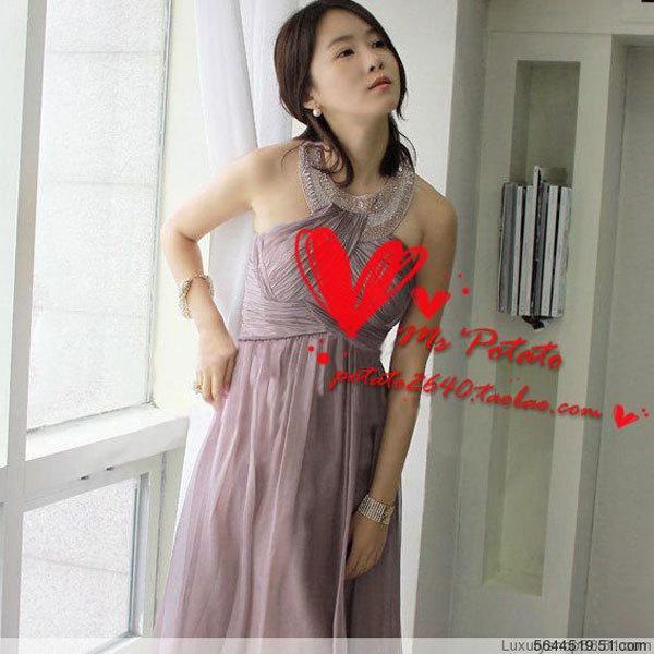 Вечернее платье 2011B**G