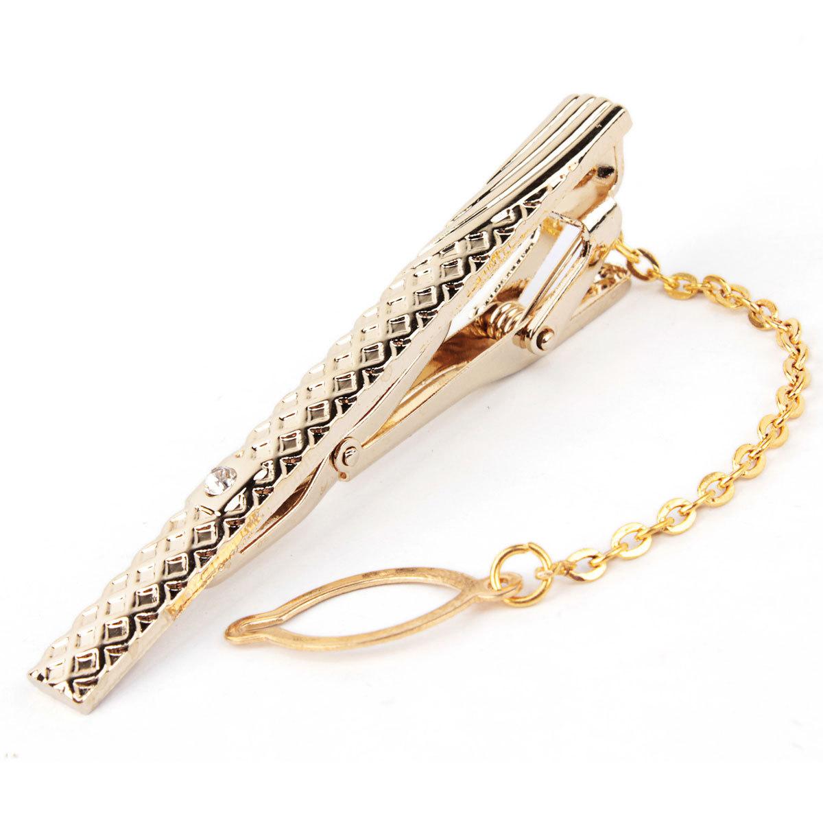 Зажим для галстука Zuo Mashi LDJ /7 Ldj-7