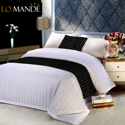 Romand bedding satin quilt cover single or double single piece of cotton hotels dedicated manufacturers