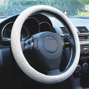 Imperial treasure ice car steering wheel cover car accessories car supermarkets car accessories set