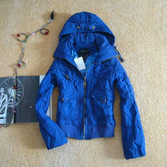 Женская утепленная куртка Счетчики/Иво Ou Xiu аутентичные балахон молнии пальто трехцветный