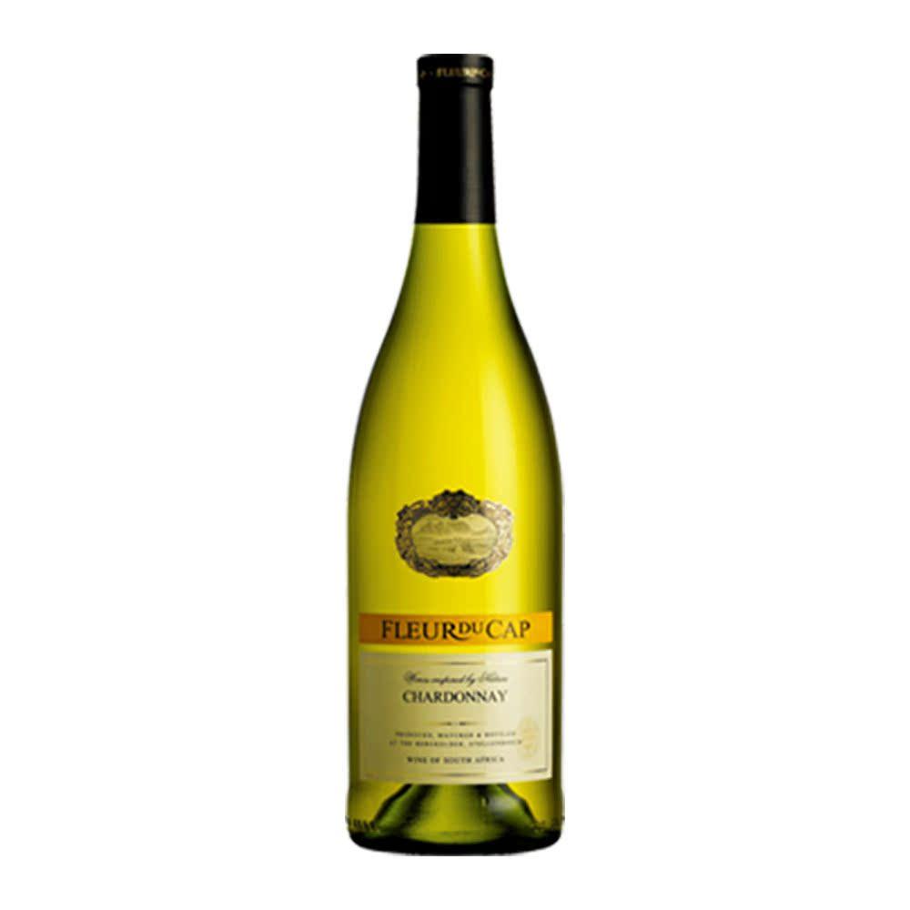 南非红酒  原瓶进口 好望角酒庄霞多丽干白葡萄酒 进口葡萄酒