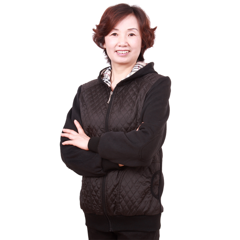 Одежда для дам Qian Yun 2012 HC129 Qian Yun 婡 Пожилых людей (40-55 лет)
